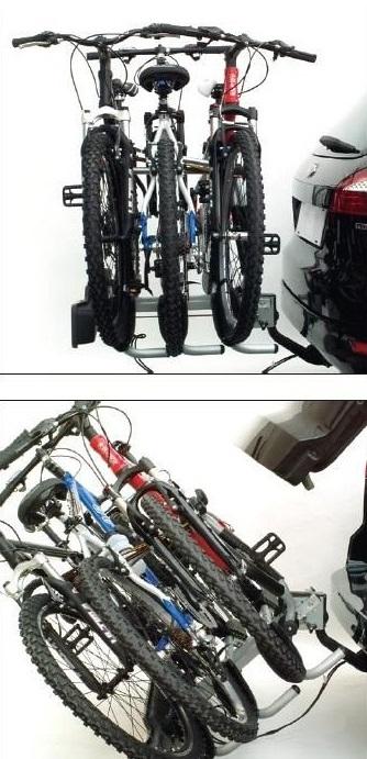 bagażnik na rowery